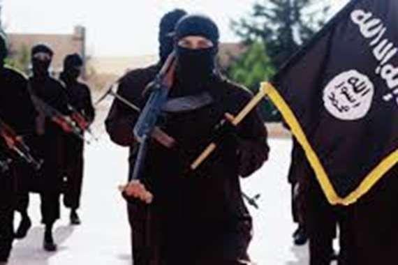 القبض على مفتي داعش بالموصل