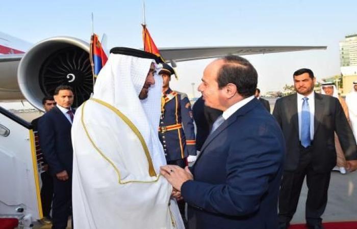 أخبار العالم : صندوق مصر السيادي في خدمة الإمارات