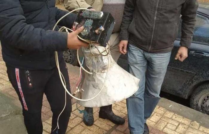 أخبار مصر : ضبط ١٠٩ حالات «مكبرات صوت» في حملات بأحياء الإسكندرية