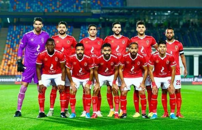 رياضة : بث مباشر.. مباراة الأهلي ومصر للمقاصة