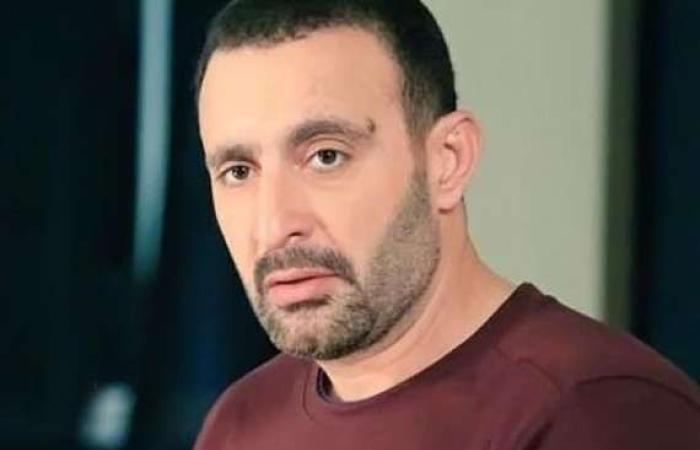 مقالات : أحمد السقا ينقذ سليمان عيد من الموت