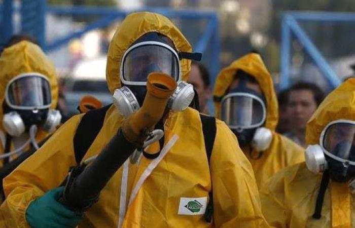صحة : الصين تحدّد نوعاً جديداً من فيروس كورونا