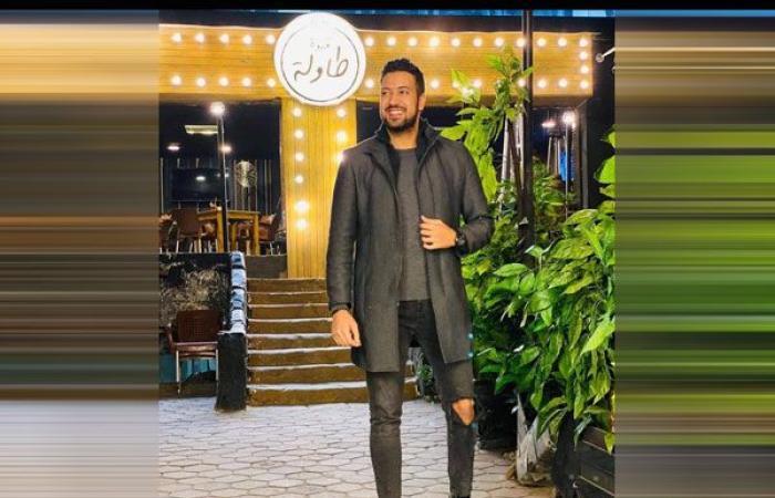 ثقافة وفن : عمرو راضى يخوض أول تجاربه السينمائية قريبا