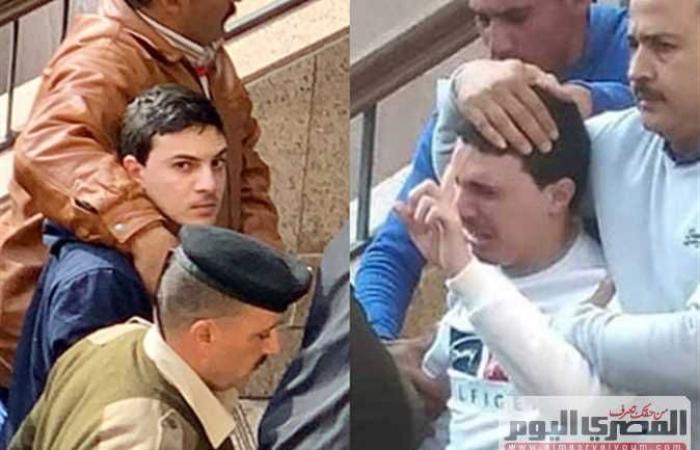 أخبار مصر : لماذا تغيرت تعبيرات وجه قاتل «شهيد الشهامة»؟.. خبير نفسي يجيب