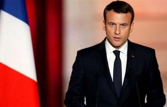 أخبار العالم : رسميًا.. فرنسا تطلب الانضمام لمنتدى غاز شرق المتوسط
