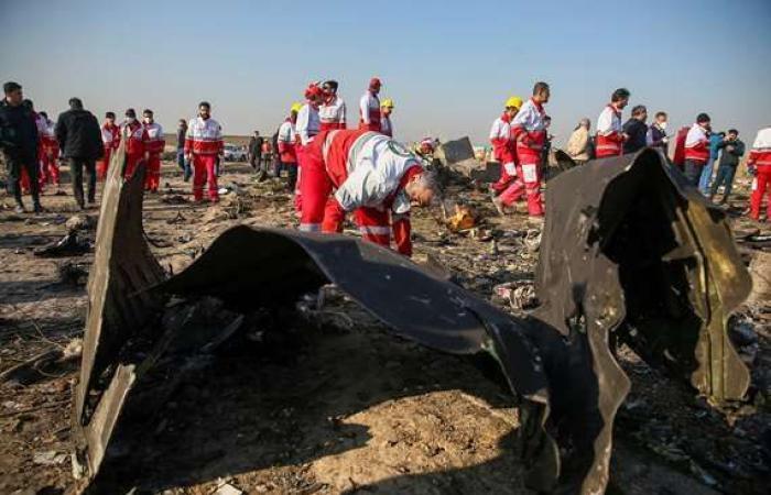أخبار العالم : إيران مطالبة بتعويض لأسر ضحايا الطائرة الإيرانية