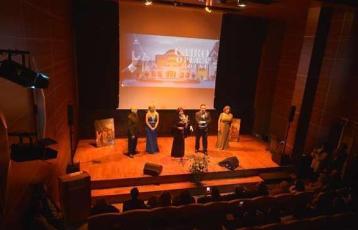 """سياسة : """"الثقافة"""" تحتفل بمرور 150 عامًا على افتتاح الأوبرا الخديوية"""