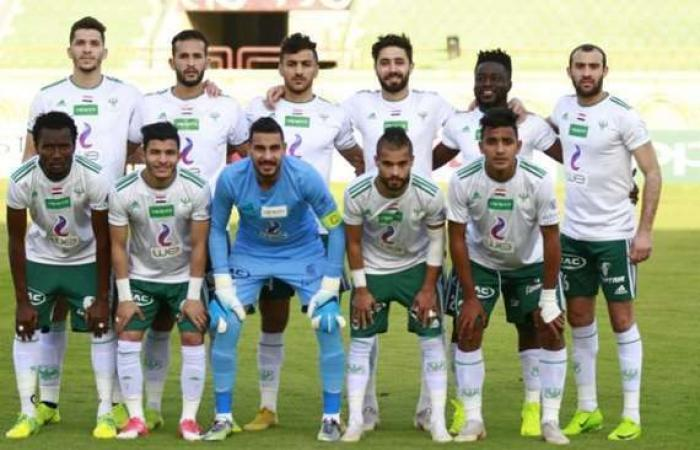 رياضة : الدوري العام.. المصري يتعادل إيجابيًا مع أسوان