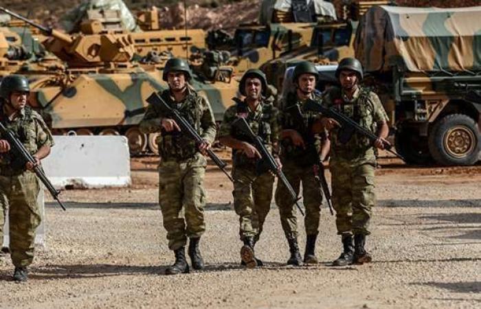 أخبار العالم : تركيا تعلن رسميًا بدء إرسال قواتها إلى ليبيا