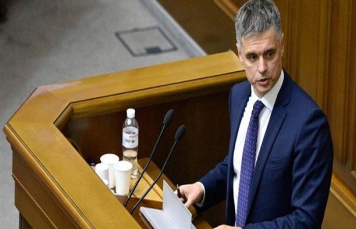 أخبار العالم : مسئول أوكراني يتوقع زيارة قريبة لممثل عن الحكومة الإيرانية