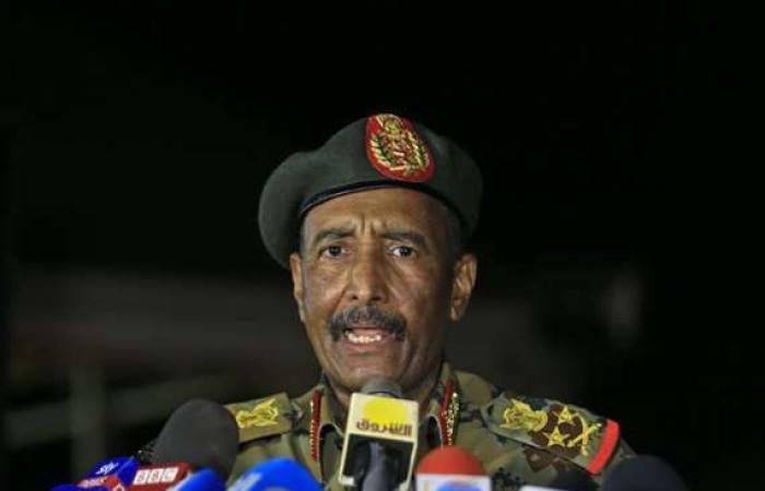 أخبار العالم : السودان تُعين مديرًا جديدًا لجهاز المخابرات العامة