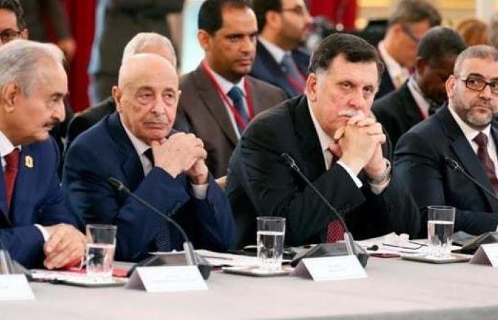 أخبار العالم : ليبيا.. ترقب لمؤتمر برلين وحراك دولي لتطبيق وقف النار