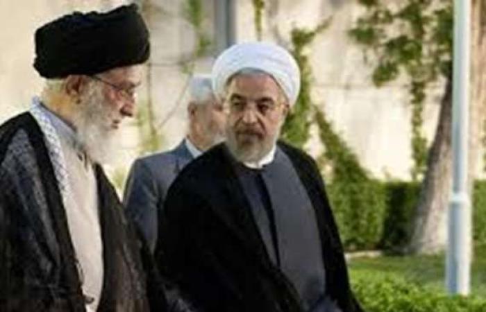 سياسة : على الهواء مباشرة.. روحاني ينتقد خامنئي والحرس الثوري