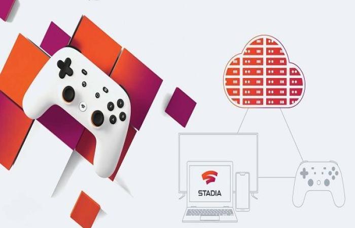 تكنولوجيا : جوجل تعلن عن إطلاق 130 لعبة على ستاديا بعضها حصري