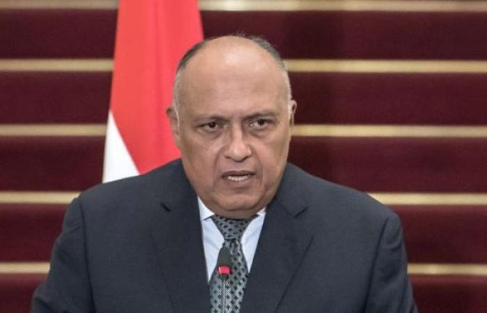 أخبار العالم : وزير الخارجية: الاتفاق بين تركيا وفايز السراج غير قانوني