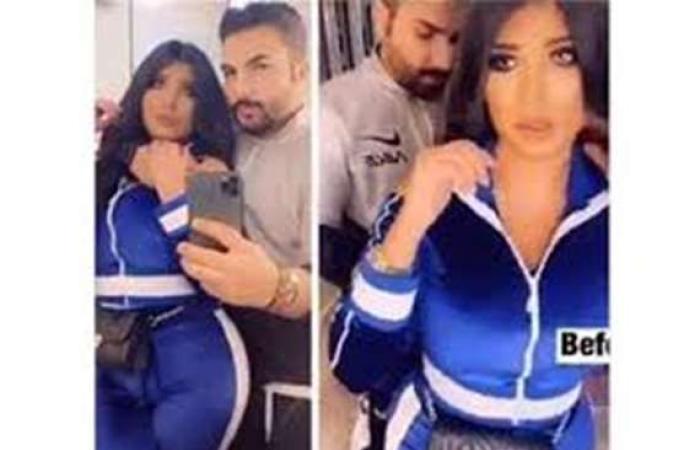 أخبار العالم : الكويت.. القبض على زوجين ظهرا في فيديو مخل بالآداب