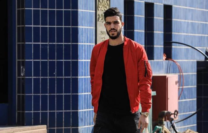 رياضة : عاجل.. أزارو يرحل للاتفاق السعودي.. وطلب وحيد من الخطيب للمغربي