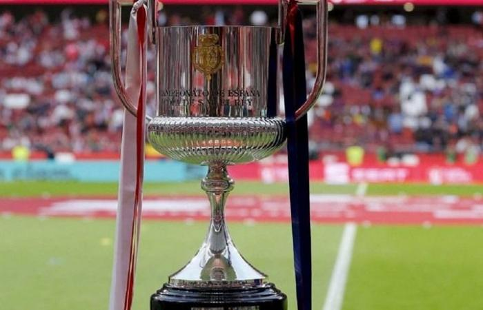 رياضة : كأس ملك إسبانيا.. ريال مدريد في مواجهة اونيونيستا سالامنكا وبرشلونة أمام إيبيزا