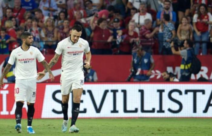 رياضة : كأس إسبانيا: إشبيلية وأوساسونا يصعدان لثمن النهائي.. ومايوركا يودع