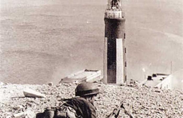 أخبار مصر : «شدوان».. ملحمة الجيش وصيادى الغردقة للدفاع عن الجزيرة ضد العدو الإسرائيلى