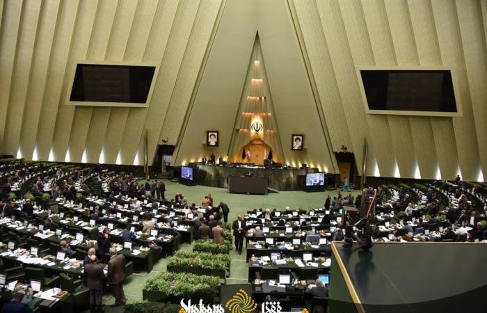 أخبار العالم : نائبة إيرانية تستنكر: العرب يرسمون أطفالنا وسط القمامة!