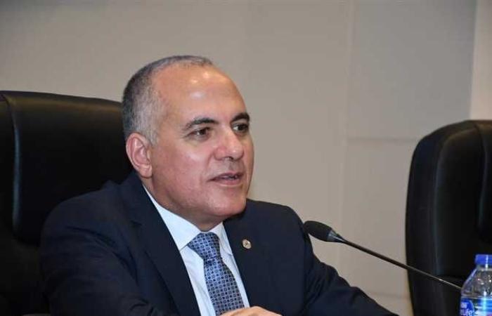 أخبار مصر : بدء الاجتماعات الفنية لـ«سد النهضة» فى الخرطوم الأربعاء