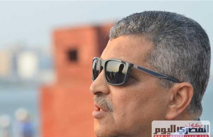 أخبار مصر : قرار جديد لهيئة قناة السويس (التفاصيل)