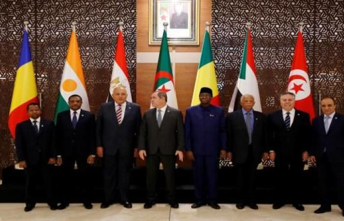 أخبار العالم : دول الجوار الليبي ودورها الديبلوماسي