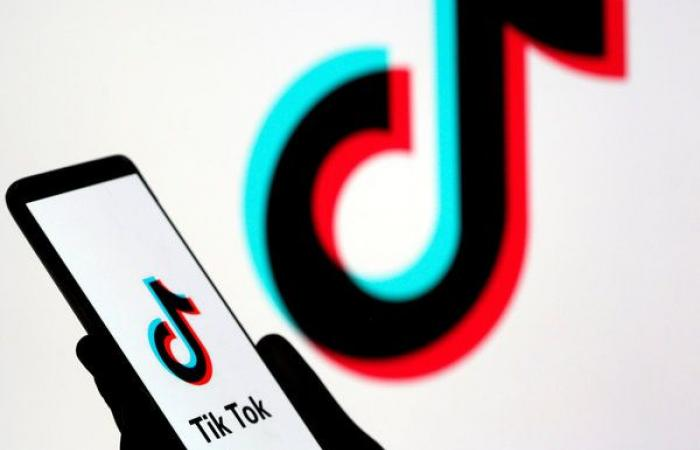 أخبار العالم : تطبيق Tik Tok يتجاوز فيسبوك و مسنجر و إنستغرام!