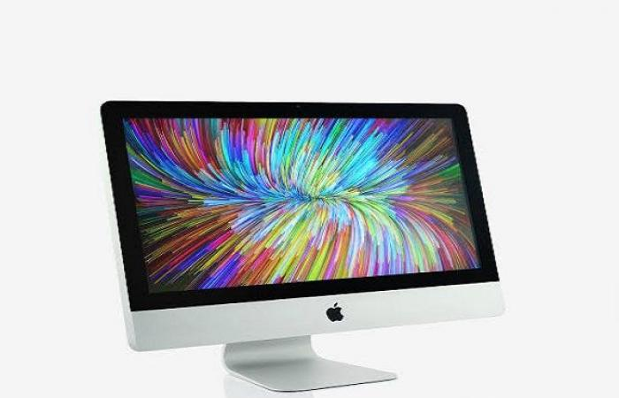 تكنولوجيا : فيديو أبل تحضر لمفاجأة.. حاسوب iMac من الزجاج فقط
