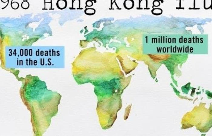أخبار العالم : قبل 50 عاماً.. تعرف على مرض ظهر بالصين وفتك بالملايين