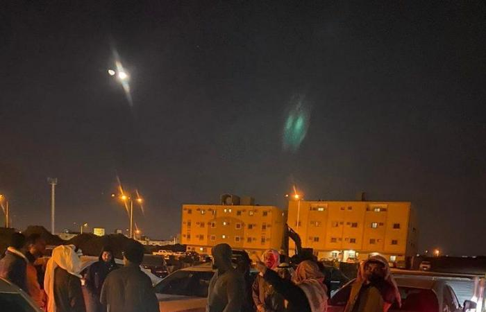 """أخبار العالم : الجهات الأمنية تبحث عن """"لين"""" مفقودة متوسطة لبن الرياض"""