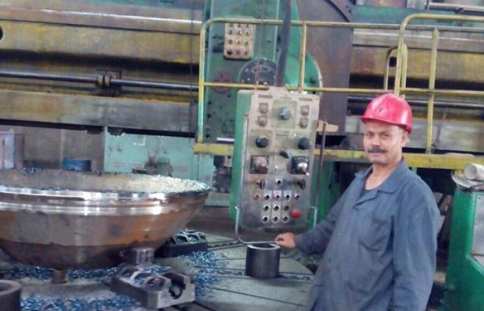 إقتصاد : 3 جهات لا تستطيع تحديد مصير شركة الحديد والصلب