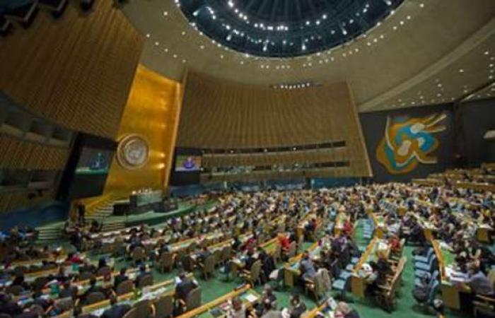 """أخبار العالم : تصريح عاجل من الأمم المتحدة عن""""كورونا"""""""