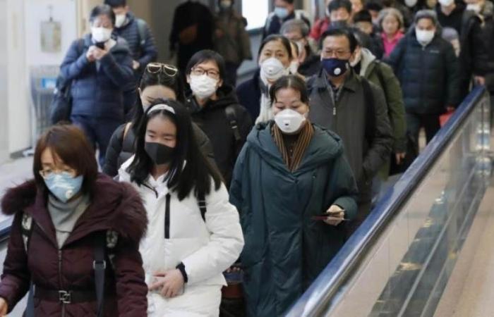 أخبار العالم : تايلاند: ارتفاع الإصابات المؤكدة بفيروس كورونا إلى 40 حالة