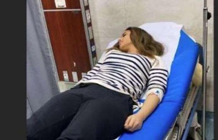مقالات : منة عرفة تجري عملية جراحية خطيرة