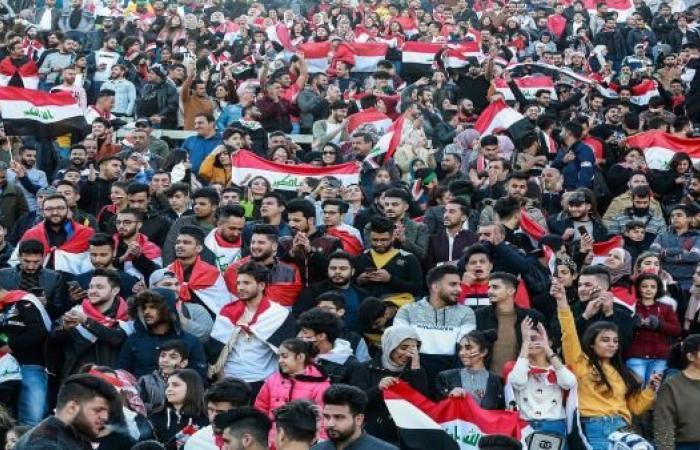 أخبار العالم : ترقب عراقي لقرار الفيفا حول الهيئة الكروية الجديدة