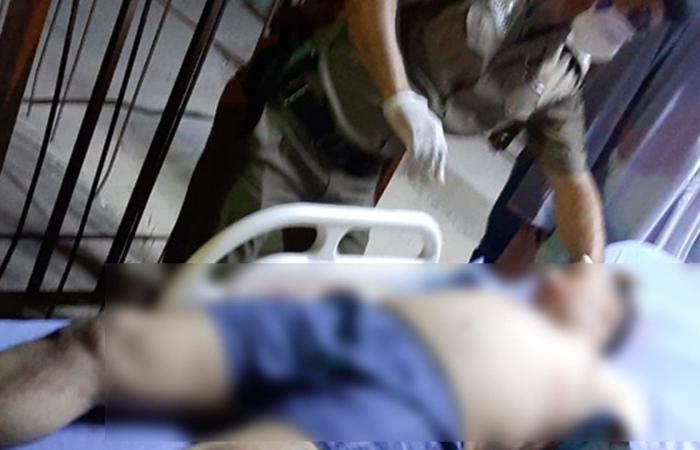 أخبار العالم : اغتيال هشام الهاشمي.. أول صورة وآخر تغريدة!