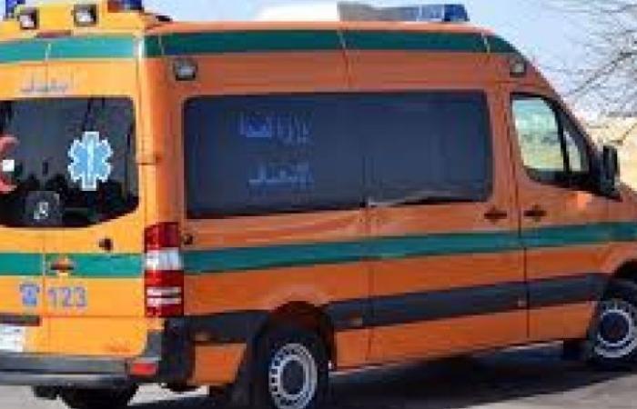 أخبار الحوادث : التصريح بدفن جثة طالب عبث بسلاح ناري بالمنيا