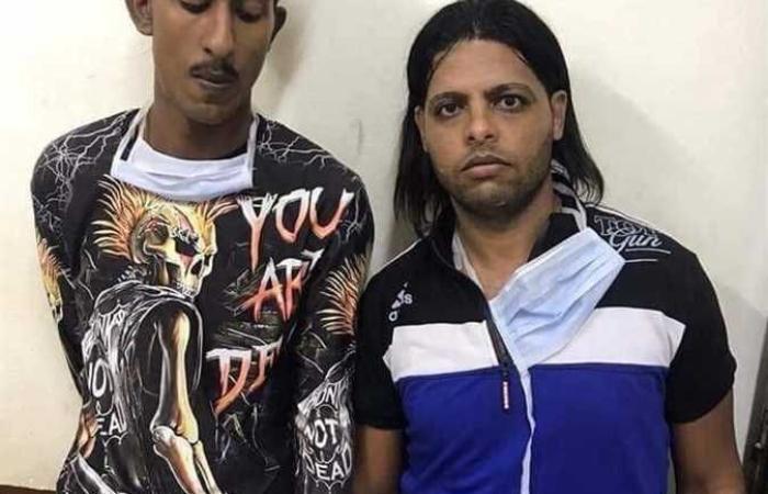 حوادث : سبَّا نساء بورسعيد على «تيك توك».. القبض على «شاروخان» و«الإرهابي»
