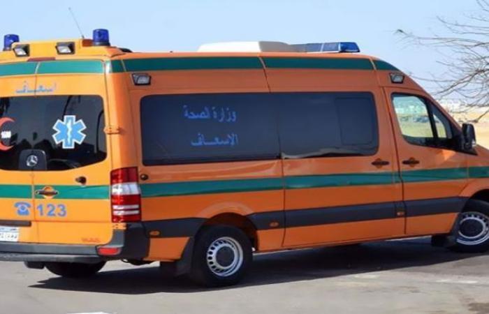 أخبار الحوادث : بعد إنهاء تدريبه.. حكاية وفاة طفل العاشر من رمضان