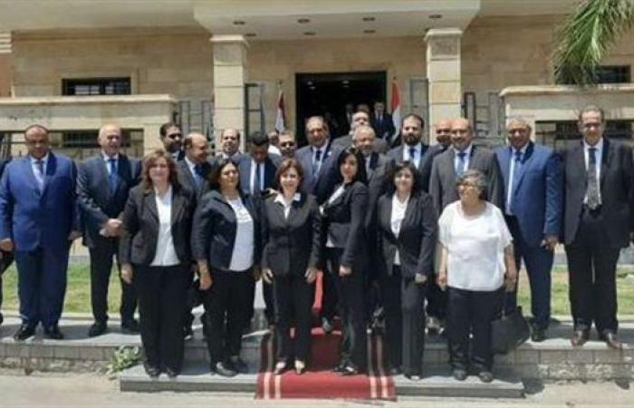 أخبار العالم : القائمة الوطنية من أجل مصر تتصدر مؤشرات «النواب» في 14 محافظة