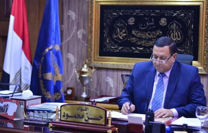 حوادث : ضبط مرتكب مذبحة «المغاربة» بسوهاج أثناء اختبائه بالقاهرة