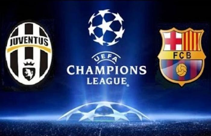 رياضة : بث مباشر | مشاهدة مباراة برشلونة ويوفنتوس اليوم 28/10 في دوري أبطال أوروبا