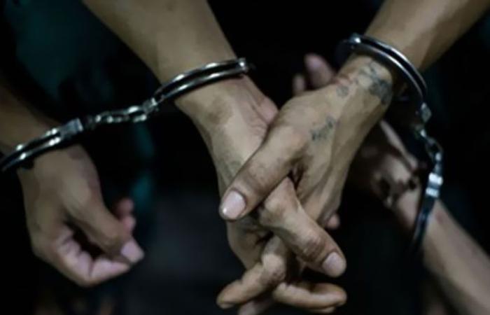 أخبار الحوادث : حبس تاجري مواد مخدرة فى حلوان 4 أيام