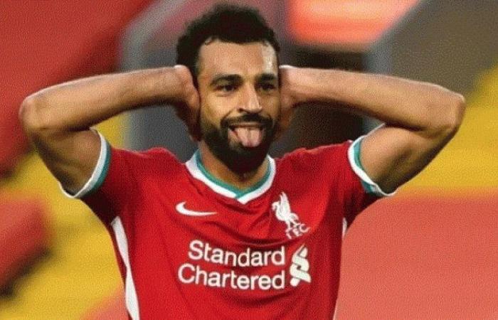 رياضة : محمد صلاح يقود تشكيل ليفربول المتوقع أمام ست هام يونايتد بالدوري الإنجليزي