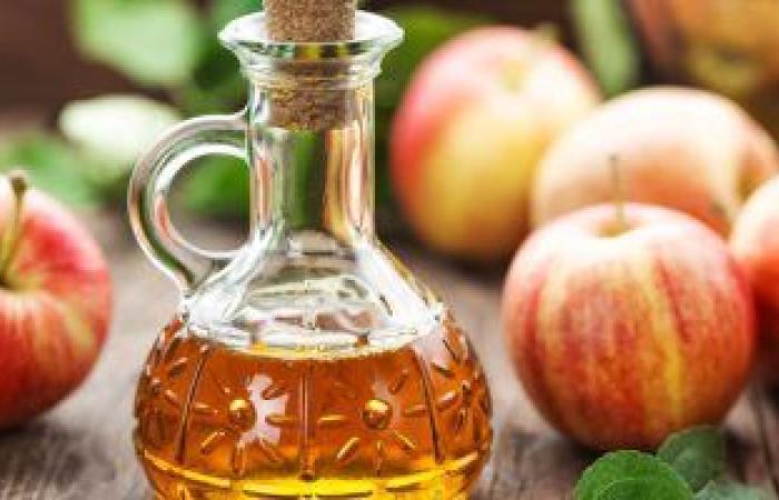 صحة : هل يساعد خل التفاح فى علاج الصدفية؟