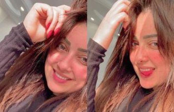 """مصر : تعرف على مصير فتاة """"التيك توك"""" هدير الهادى بعد حبسها سنتين"""