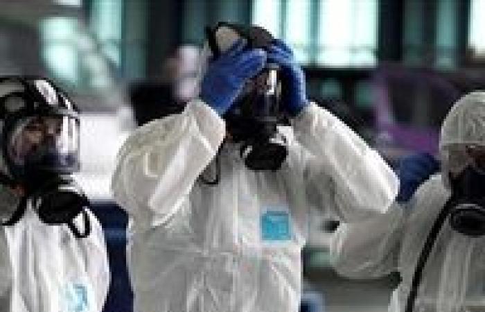أخبار العالم : «الصحة العالمية»: وباء كورونا لا يزال حالة طوارئ دولية