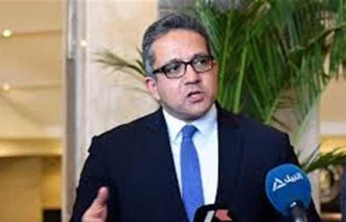 أخبار مصر : «العناني» يلتقي بأعضاء « الغوص» لمناقشة التعاون بين الوزارة والغرفة خلال الفترة المقبلة